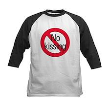 No kissing Tee