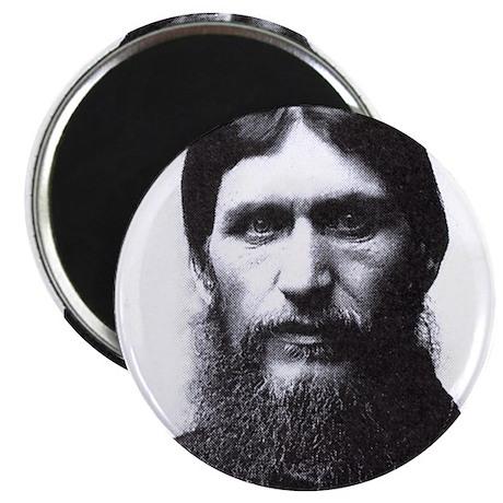 Rasputin Magnet