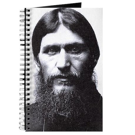 Rasputin Journal