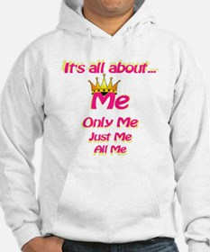 All about me Jumper Hoody