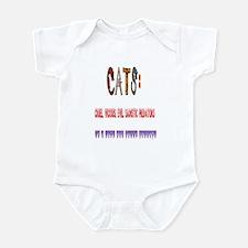 killer cute Infant Bodysuit