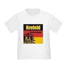 Krefeld Deutschland T