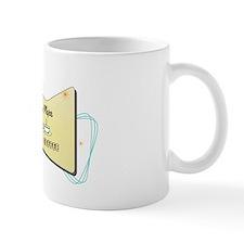 Instant Fine Arts Major Mug