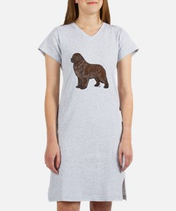 Unique Craig Women's Nightshirt