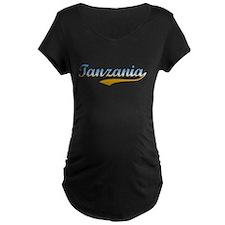 Tanzania beach flanger T-Shirt