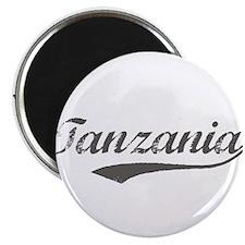 Tanzania flanger Magnet