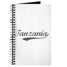 Tanzania flanger Journal