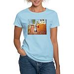 Room/Greater Swiss MD Women's Light T-Shirt