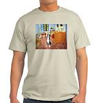 Room/Greater Swiss MD Light T-Shirt