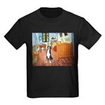 Room/Greater Swiss MD Kids Dark T-Shirt