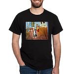 Room/Greater Swiss MD Dark T-Shirt