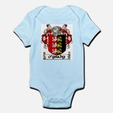 O'Grady Coat of Arms Infant Creeper