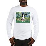 Bridge / GSMD Long Sleeve T-Shirt