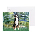 Bridge / GSMD Greeting Cards (Pk of 10)