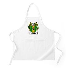 O'Hara Coat of Arms Chef's Apron