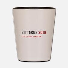 So18 Bitterne Shot Glass