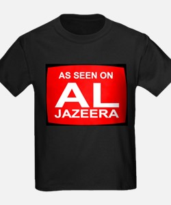 As seen on Al Jazeera T