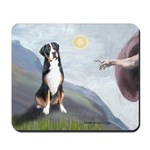 Creation / GSMD Mousepad
