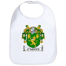 O'Keefe Coat of Arms Bib