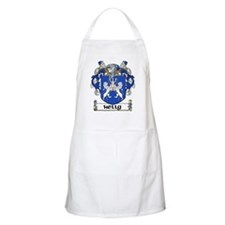 Kelly Coat of Arms Chef's Apron