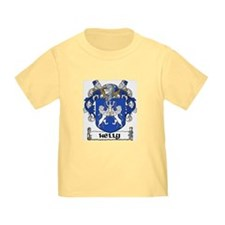 Kelly Coat of Arms T