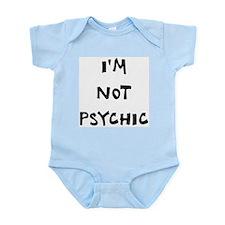 I'm Not Psychic Infant Creeper
