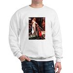 Accolade / GSMD Sweatshirt