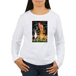 Fairies / GSMD Women's Long Sleeve T-Shirt