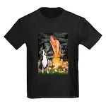 Fairies / GSMD Kids Dark T-Shirt