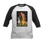 Fairies / GSMD Kids Baseball Jersey