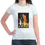 Fairies / GSMD Jr. Ringer T-Shirt