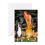 Fairies / GSMD Greeting Cards (Pk of 10)