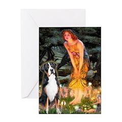 Fairies / GSMD Greeting Card
