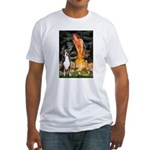 Fairies / GSMD Fitted T-Shirt