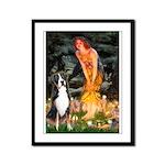 Fairies / GSMD Framed Panel Print