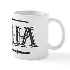 Vintage Ninja Mug