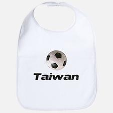 Taiwan soccer players Bib