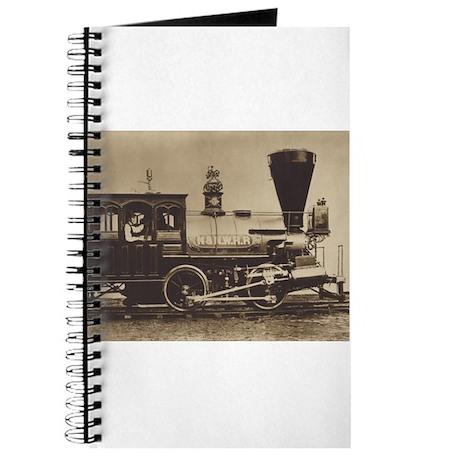 Nashville & Northwestern Locomotive Journal