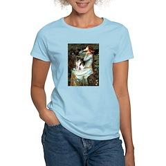 Ophelia / Fox T T-Shirt