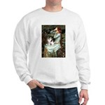 Ophelia / Fox T Sweatshirt