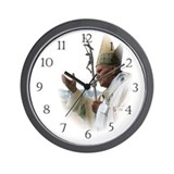 Christian Wall Clocks
