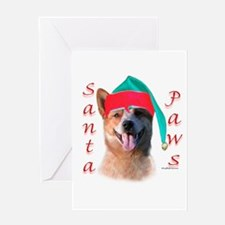 ACD Paws Greeting Card