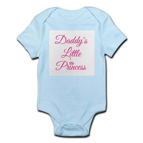 """Daddy's Little Princess"" Tee"