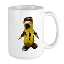 Sloth Walrus_2007 Mugs