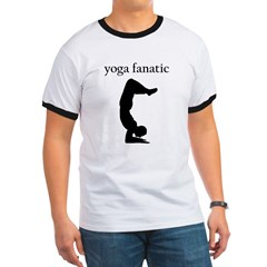Yoga Fanatic T