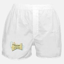Instant Evolutionary Biologist Boxer Shorts