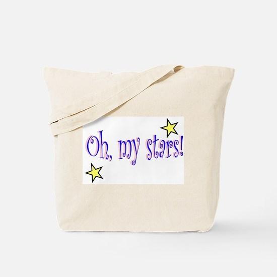 samantha says Tote Bag