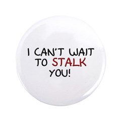 I Can't Wait to Stalk You! 3.5
