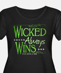 Wicked A T
