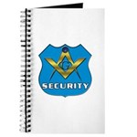Masonic Security Guard Journal